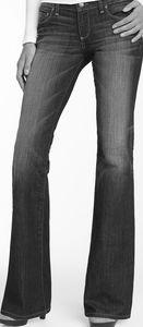 Paige Laurel Canyon Bootcut Comfort Stretch Jeans